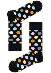 Happy Socks Socken »Big Dot« mit buntem Punktemuster