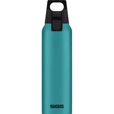 0dc73a29f8 Sigg Thermoflasche Hot & Cold ONE Denim, 500ml