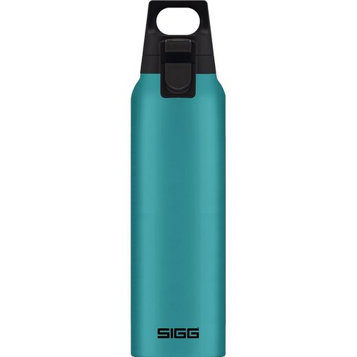 Sigg Thermoflasche Hot & Cold ONE Denim, 500ml