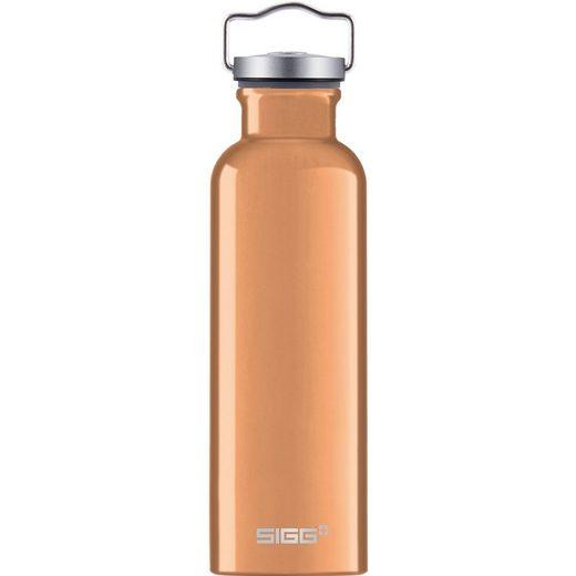 Sigg Alu-Trinkflasche ORIGINAL Copper, 500 ml