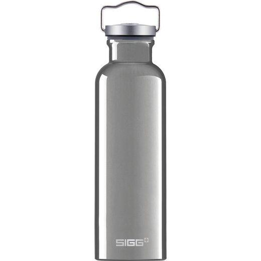 Sigg Alu-Trinkflasche ORIGINAL Alu, 500 ml