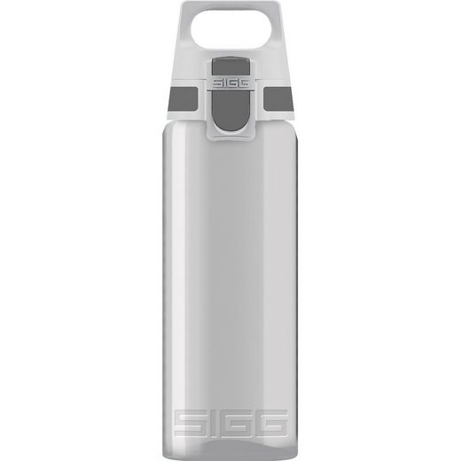 Sigg Tritan-Trinkflasche TOTAL COLOR Blue, 600 ml