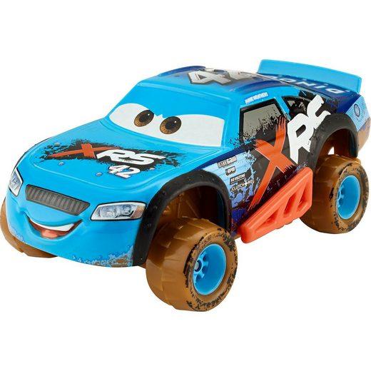 Mattel® Disney Cars Xtreme Racing Serie Schlammrennen Die-Cast Cal W