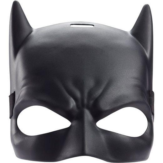 Mattel® DC Batman Missions Batman Maske