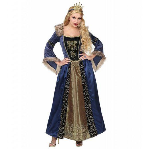 Königinnen Kostüm Margret