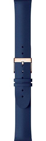 WITHINGS Apyrankė »Leder-Armband 18 mm«
