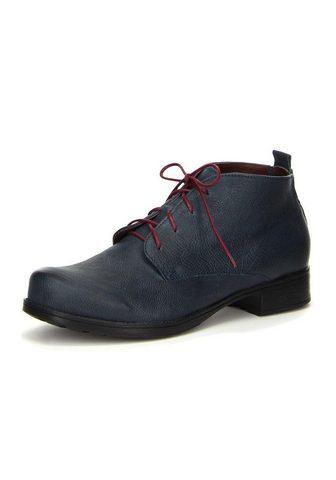 THINK! Suvarstomi batai »Denk«