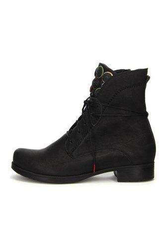 Ботинки со шнуровкой »Denk«...
