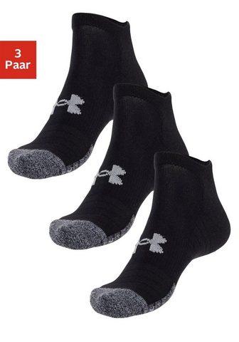 UNDER ARMOUR ® носки короткие (3 пар)