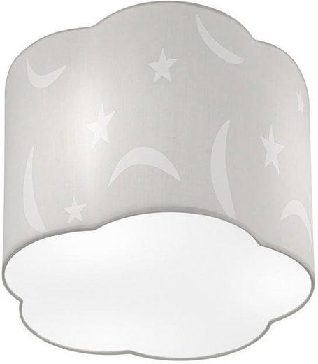 TRIO Leuchten Deckenleuchte »MOONY«