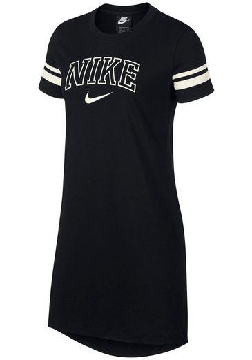 Nike Sportswear Shirtkleid »WOMAN NIKE AIR DRESS«