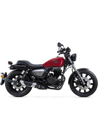 KEEWAY MOTOR Motociklas »K-Light 125« 125 ccm 95 km...