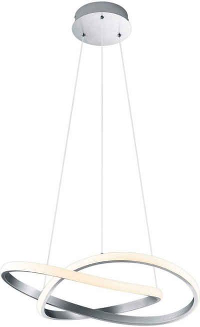 TRIO Leuchten LED Pendelleuchte »MIRA«, 1-flammig
