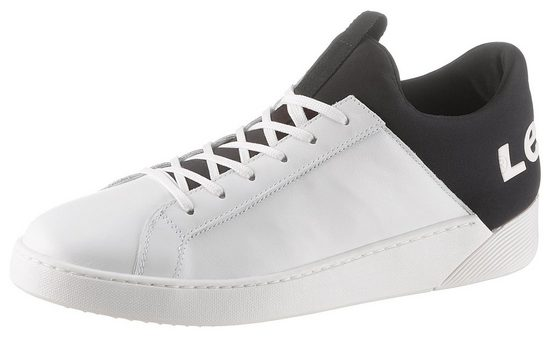 Levi's® »Mullet« Sneaker mit coolem Logo Schriftzug an der Ferse