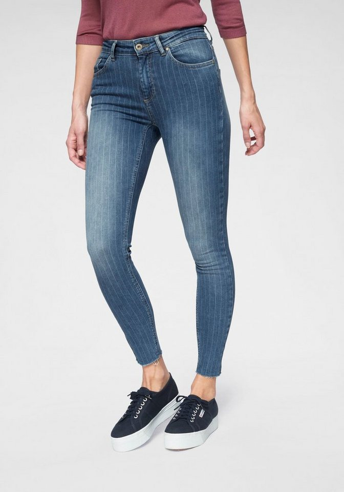 Only Ankle-Jeans »BLUSH« mit Stretch