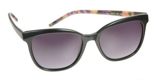 MORE&MORE Sonnenbrille (Set, Sonnenbrille inkl. Etui)