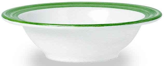 WACA Dessertschale »Bistro«, Melamin, (Set, 4-tlg), 200 ml, Ø 14 cm