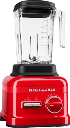 KitchenAid Standmixer ARTISAN 5KSB6060HESD Limited Edition, 1800 W