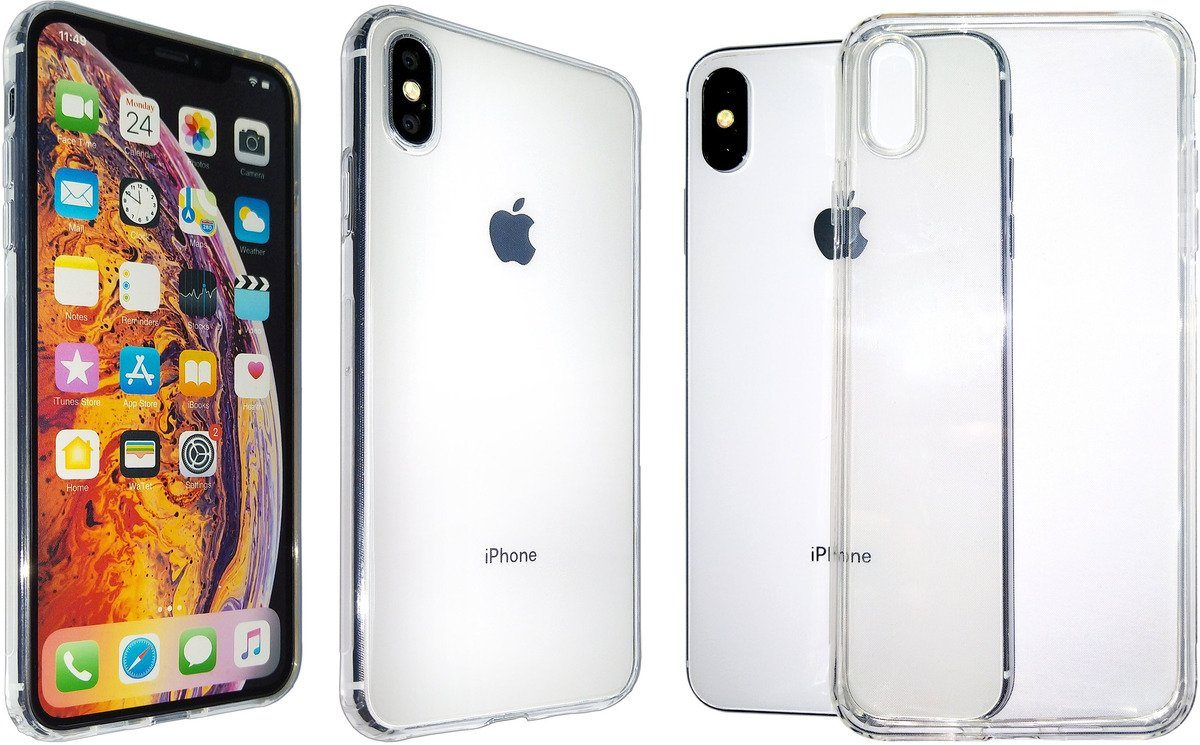 Felixx Handytasche »Slim Case für Apple iPhone XS«