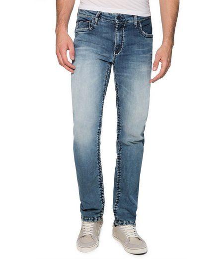 Mit Bequeme effekte Jeans David Destroyed Camp wtq5nTpCE