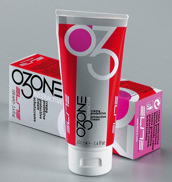 Elite Körperpflege »Ozone Protective Cream 150 ml«
