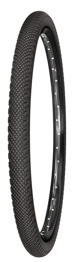 Michelin Fahrradreifen »Country Rock Fahrradreifen 26 x 1.75«