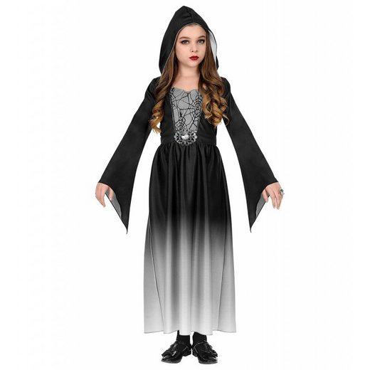 Gothic Girl Kleid für Mädchen