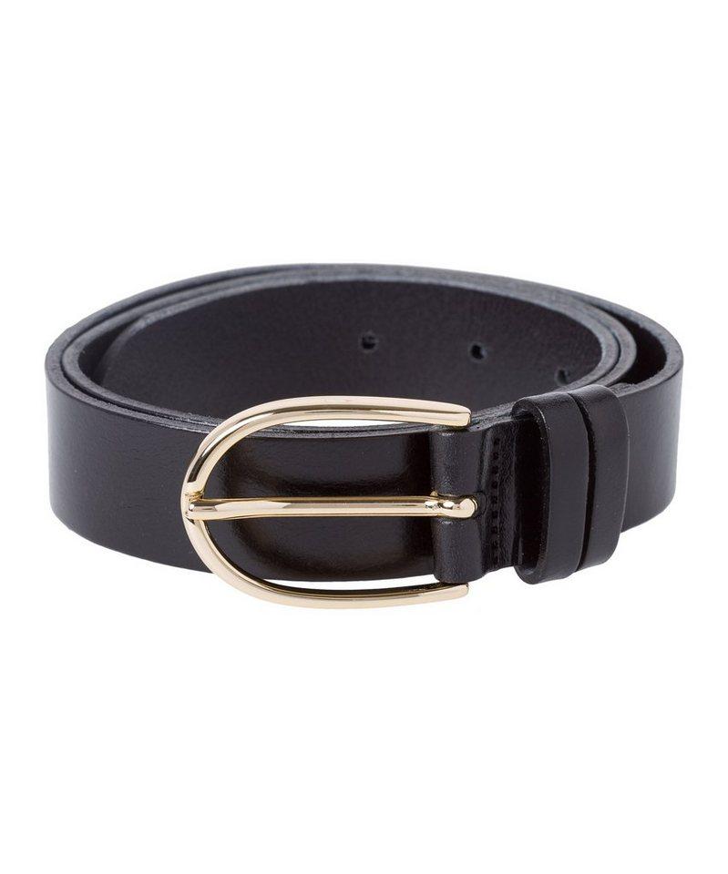 1f15b7b2a73ba Brax Ledergürtel »Style Damengürtel« online kaufen