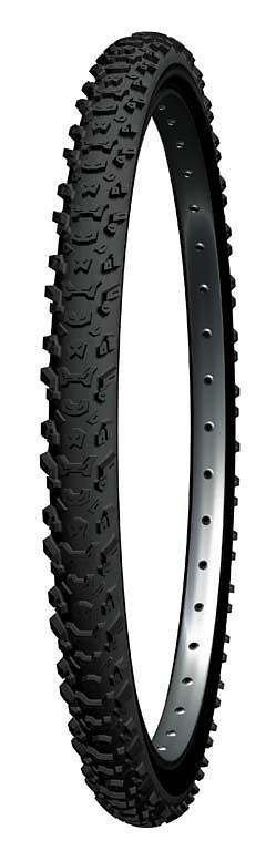 Michelin Fahrradreifen »Country Mud Fahrradreifen 26 x 2.0 Draht«