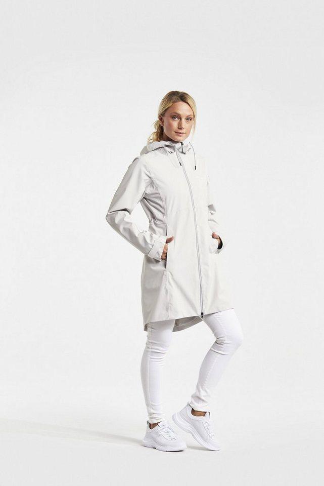 100% echt Designermode eine große Auswahl an Modellen Didriksons Regenjacke »Bea« mit regulierbarer Taille online kaufen | OTTO