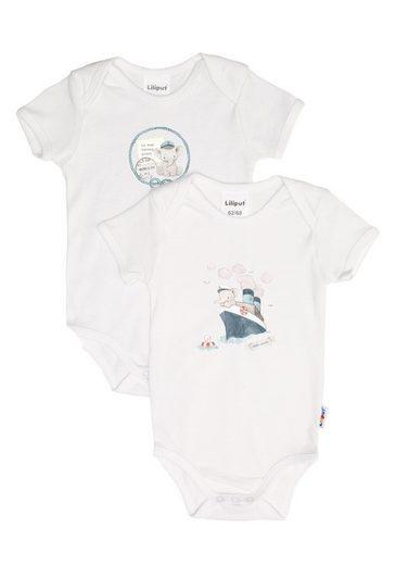Liliput Baby-Body im 2er Pack