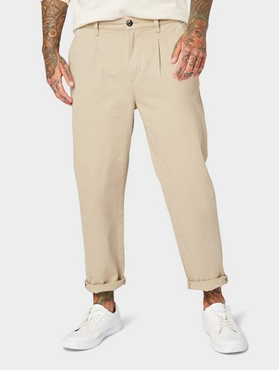 TOM TAILOR Denim Chinohose »Chino Hose«