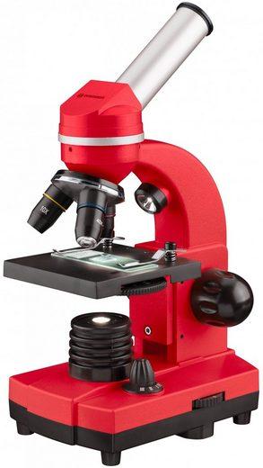 BRESSER junior Mikroskop »Schülermikroskop BIOLUX SEL«