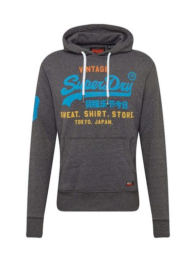 Superdry Kapuzensweatjacke »Store«