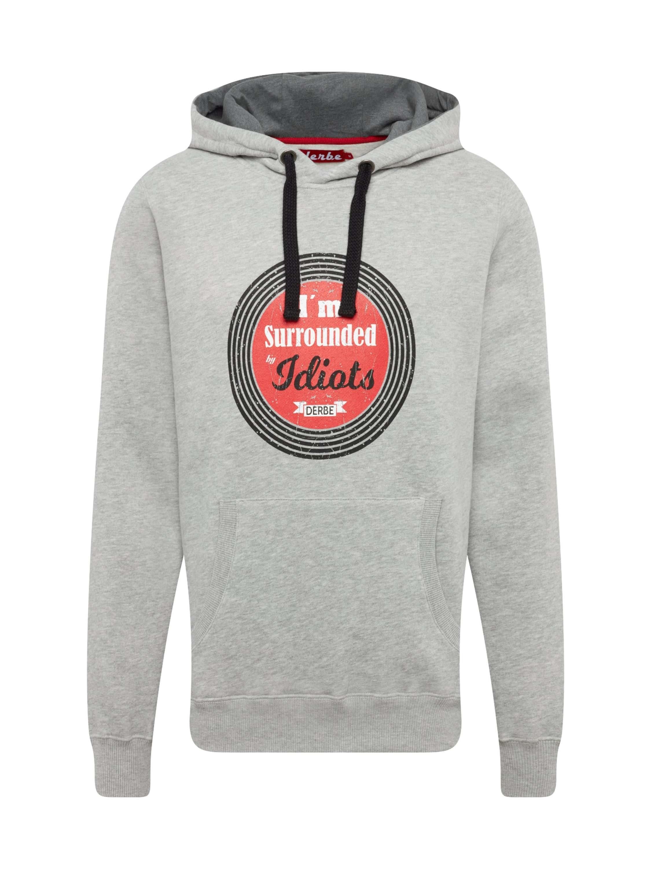 Derbe Kapuzensweatshirt »Surround« online kaufen | OTTO