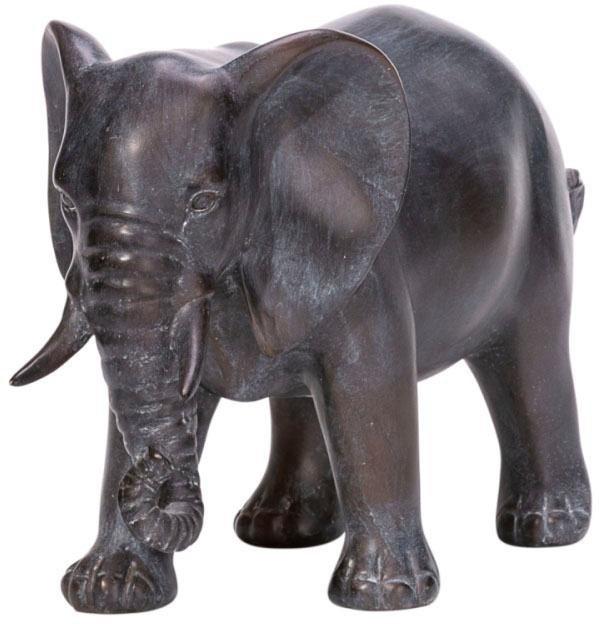 schneider deko figur elefant online kaufen otto. Black Bedroom Furniture Sets. Home Design Ideas