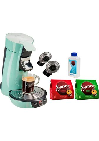 Кофеварка ® Viva Café HD656...
