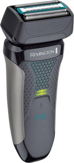 Remington Elektrorasierer F5000 Style Folienrasierer, Langhaartrimmer
