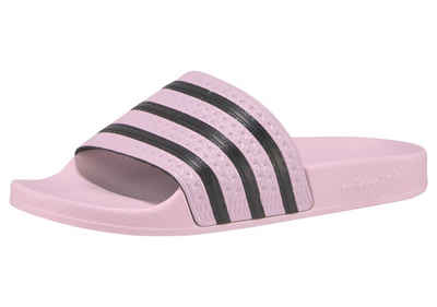 wholesale dealer 1fe6b 91753 adidas Originals »ADILETTE W« Badesandale
