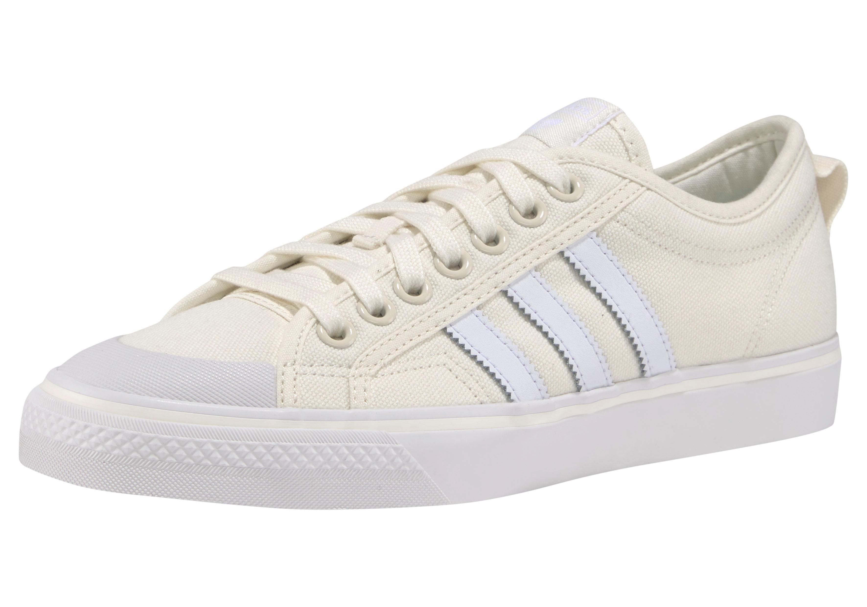 adidas Originals »Nizza« Sneaker, Klassischer Sneaker von adidas online kaufen | OTTO