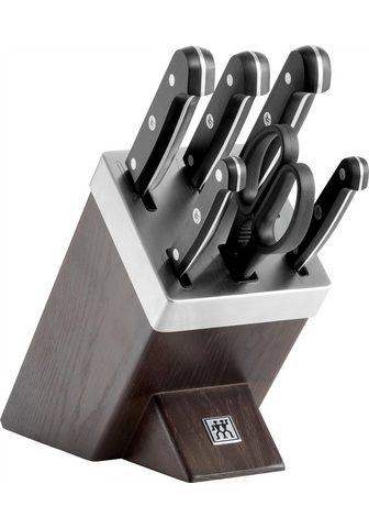ZWILLING Подставка для ножей Gourmet (7tlg.)