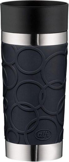 Alfi Thermobecher »isoMug+«, Edelstahl, 350 ml, attraktives Design