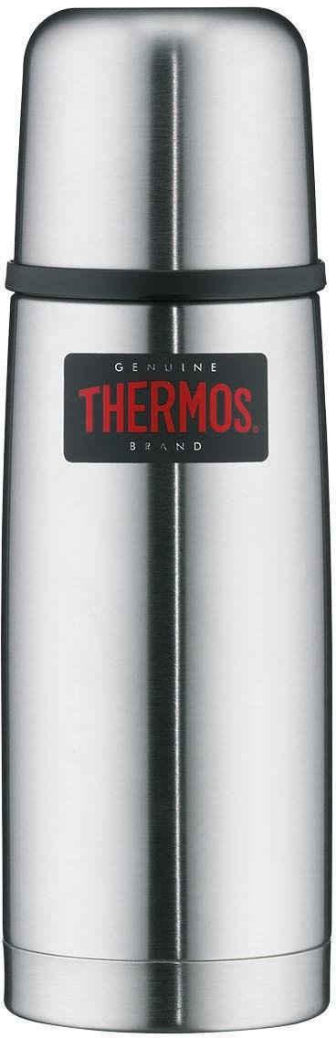THERMOS Isolierkanne »Light & Compact«, 0,35 l, aus bruchfestem Edelstahl