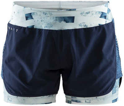 85db195a Craft Hose »Charge 2-In-1 Shorts Women«