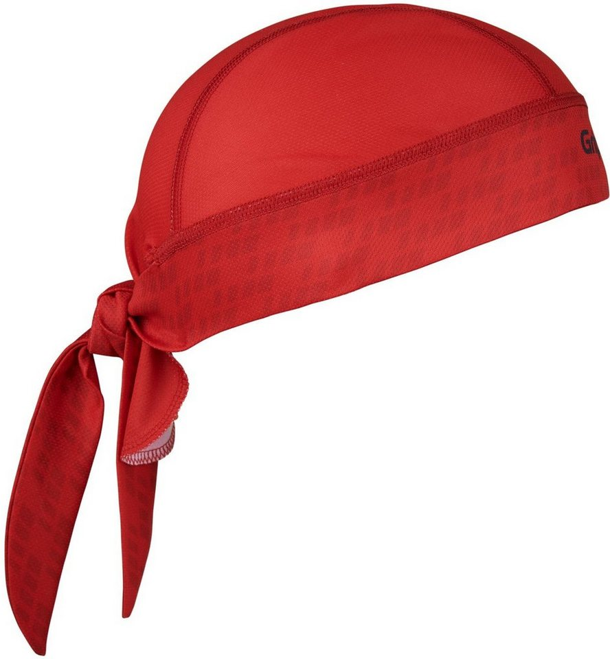 GripGrab Hut »Bandana« | Accessoires > Hüte > Sonstige Hüte | Rot | Polyester | GripGrab