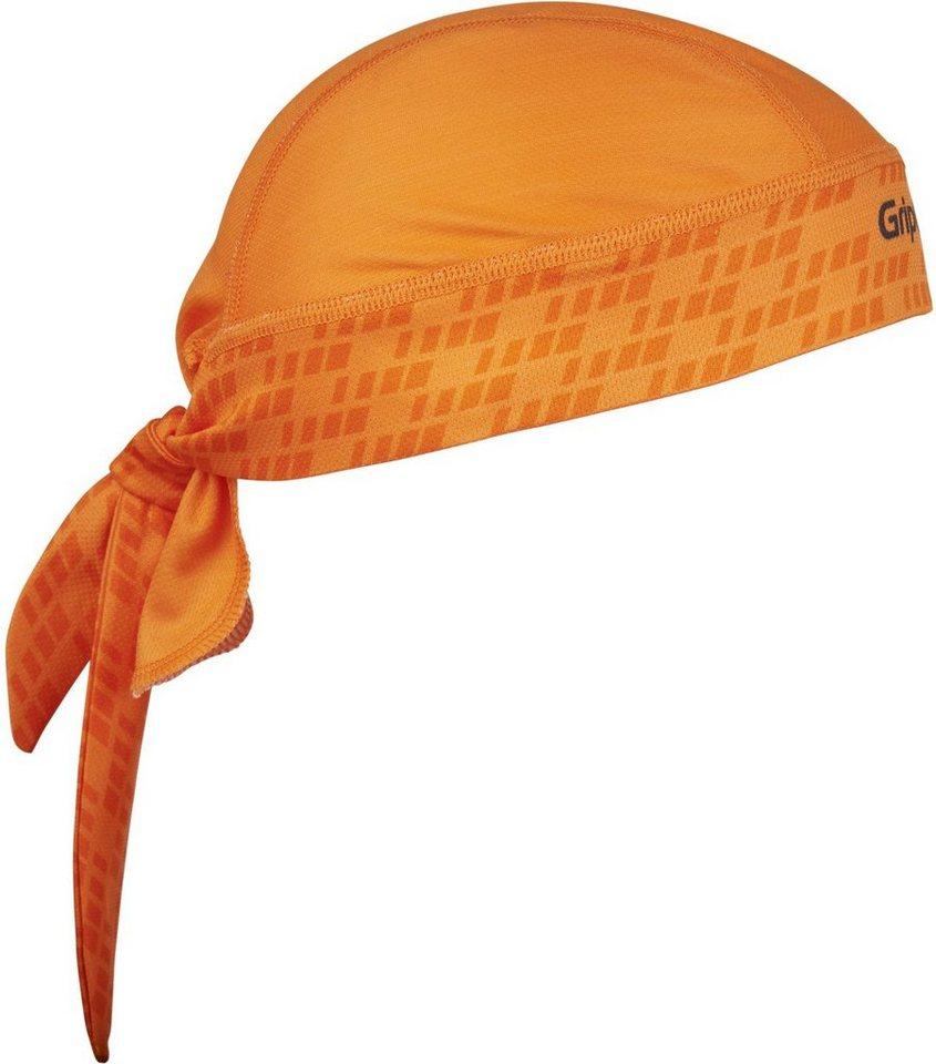 GripGrab Hut »Bandana« | Accessoires > Hüte | Orange | Polyester | GripGrab
