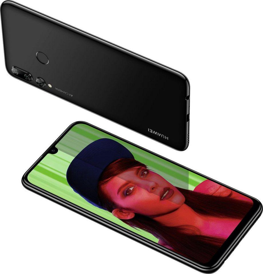 Huawei P Smart 2019 Sim Karte Einlegen.Huawei P Smart 2019 Smartphone 15 77 Cm 6 2 Zoll 64 Gb Speicherplatz 24 Mp Kamera Online Kaufen Otto