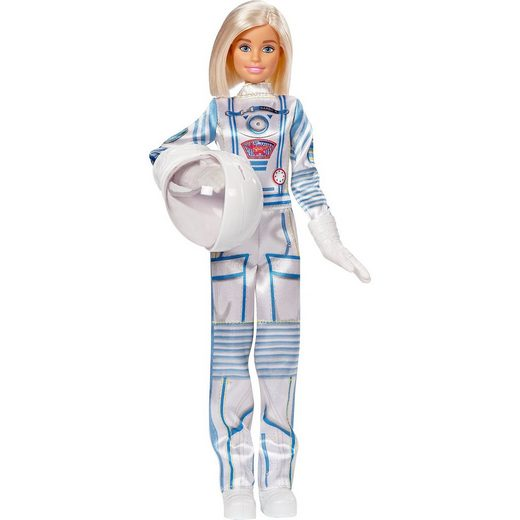 Mattel® Barbie 60. Jubiläum Astronautin Puppe