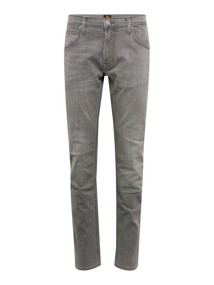 Lee® Loose-fit-Jeans »DAREN« | Bekleidung > Jeans > Loose Fit Jeans | Grau | Lee®