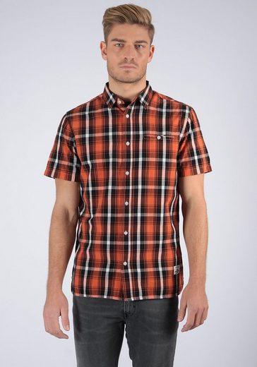hemd Muster Mit Freizeit Kaporal Modischem FqwTXq4